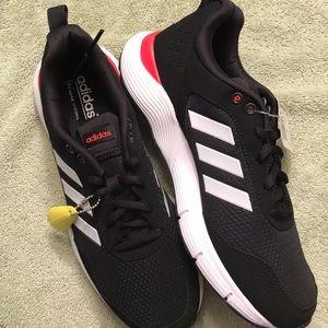 Adidas Donne Taglia 75 Cloudfoam Scarpe Da Corsa Poshmark